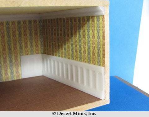 KIT - Wainscoting Style A