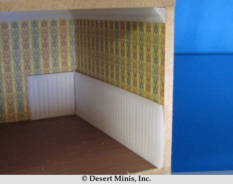 KIT - Wainscoting Style C