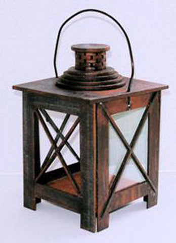 Quarter Scale Lantern Roombox