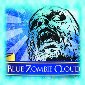 Blue Zombie - CLOUD