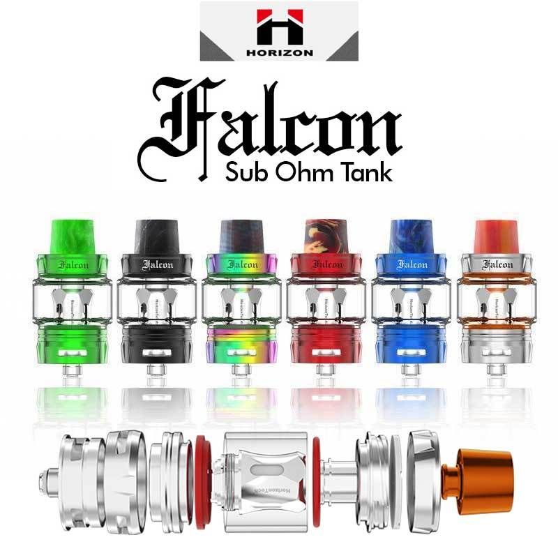 HorizonTech Falcon 7ML