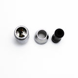 M5 multi section dripping atomizer
