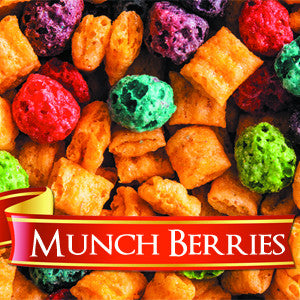 Munch Berries