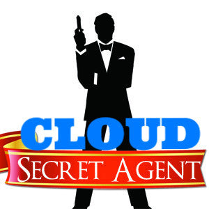 Secret Agent Cloud
