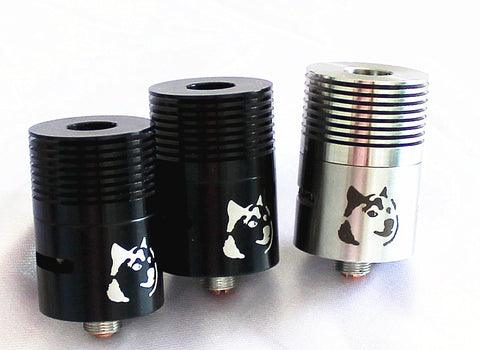 Competition Doge RDA - Black