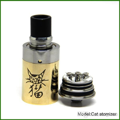 Cats Atomizer Clone