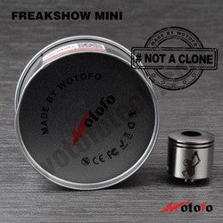 Freakshow - Mini by Wotofo