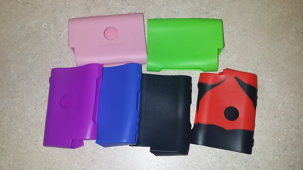 Silicone cover for Kanger Nebox
