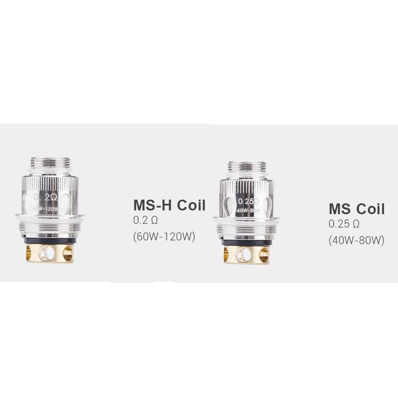 MS Coil for Sigelei MoonShot tank