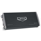 Boss Audio Systems Armor 2500 Watts Monoblock MOSFET Power Amplifier (AR2500M)