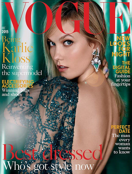 As seen in Vogue