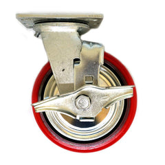 IPS Material Handling Inc. Casters PT-150B | 6