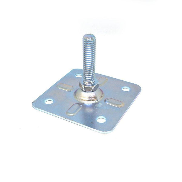 AD-SMB | Threaded Mounting Foot