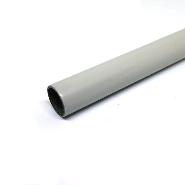 IPS Material Handling Inc. Ecoflex Pipes CP-2810-LG | Grey Pipe