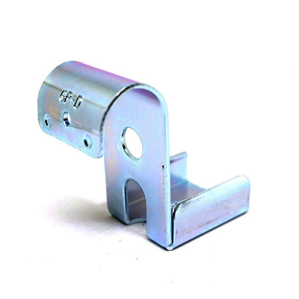 IPS Material Handling Inc. Ecoflex Roller Tracks GP-D | Roller Bracket with Pipe Stop