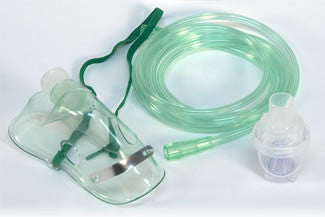 AMG 705-520 EA/1 AMG NEBULIZER KIT 953 ADULT