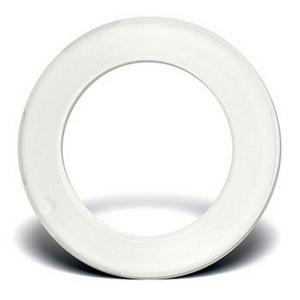 SQU 404009 BX/5 NATURA DISPOSABLE CONVEX INSERTS, FLANGE SIZE 45MM (1 3/4IN), STOMA SIZE 22MM (7/8IN)