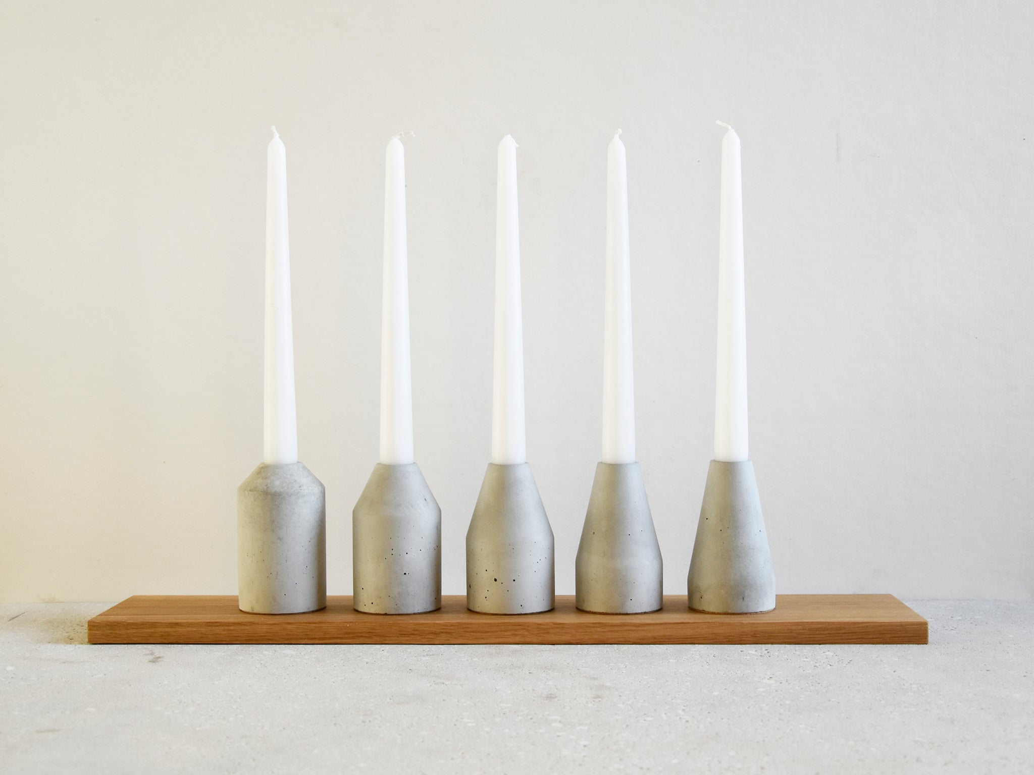 Flow Candlesticks