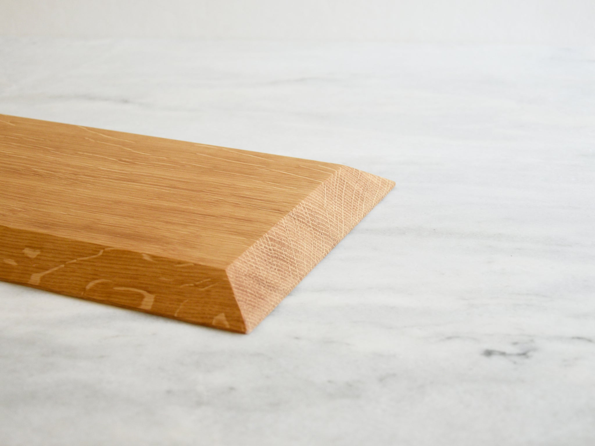 Oak Boards - Chamfer Collection