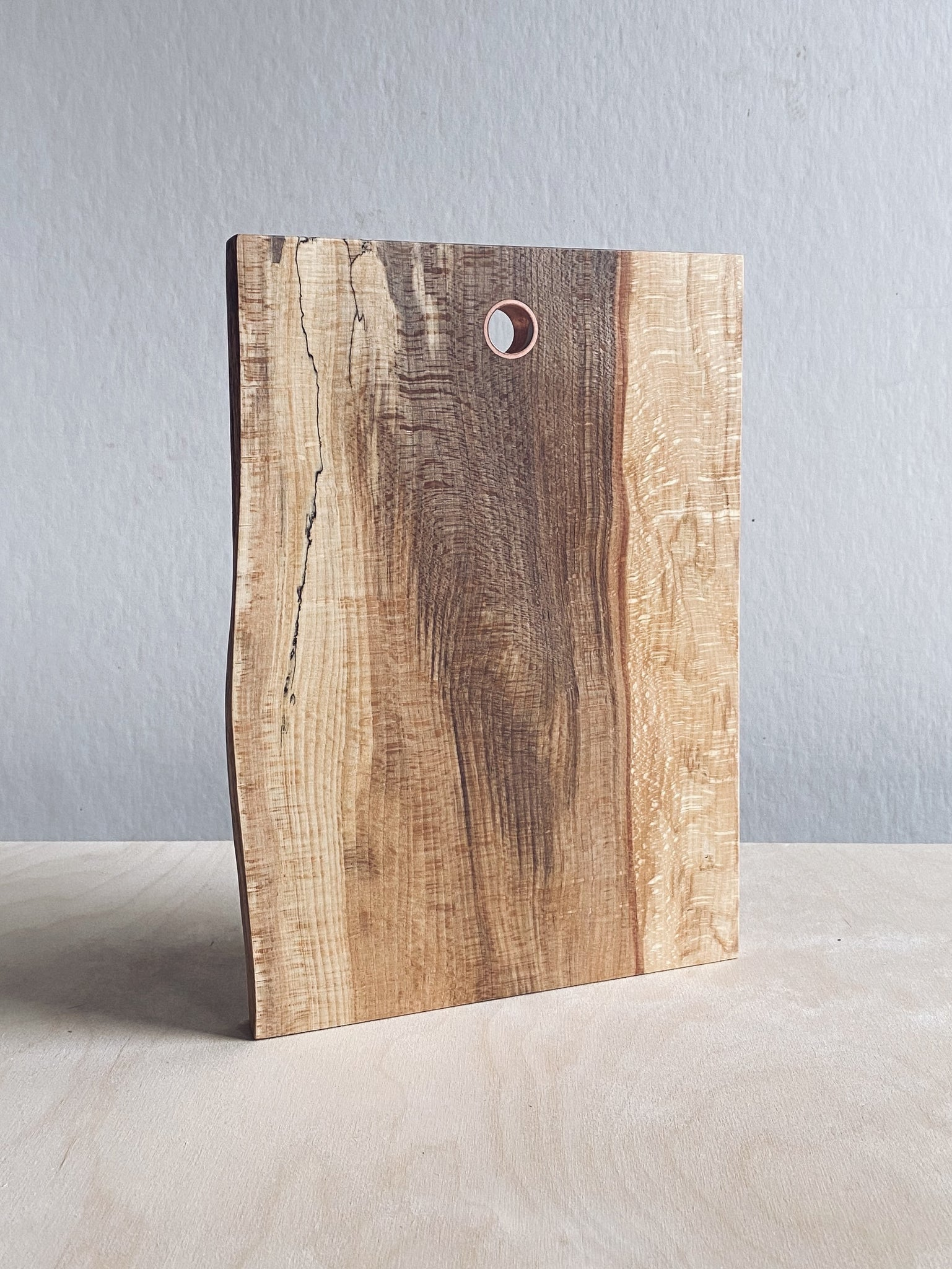 Spalted Beech Board