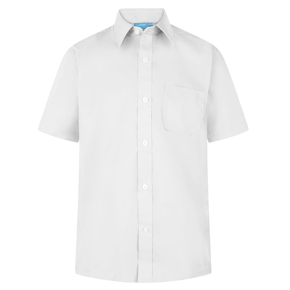 Boys Short Sleeve Shirts