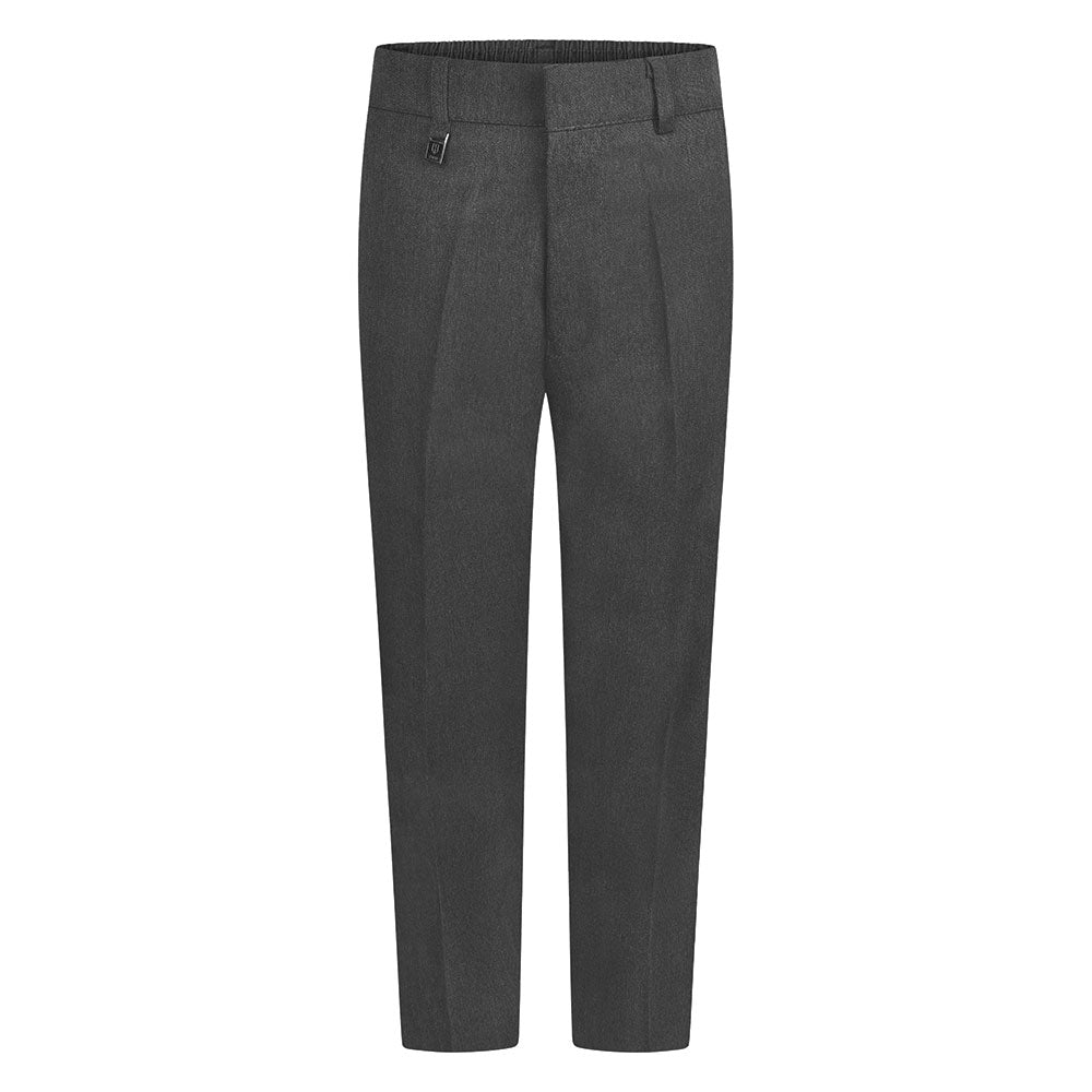 Boys Standard Fit Trousers