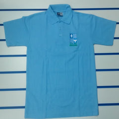 Kings Norton Girls PE Polo Shirt