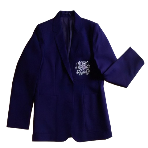 Alderbrook Secondary School Boys Blazer