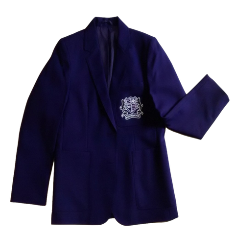 Alderbrook Secondary School Girls Blazer