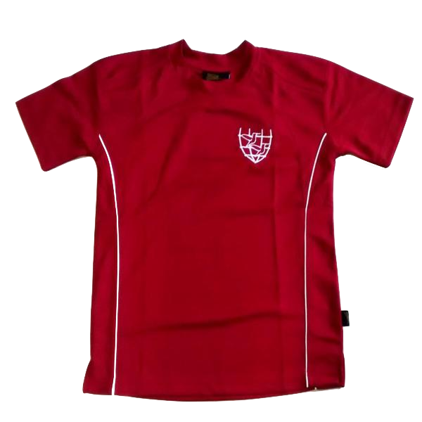 Cockshut Hill Secondary School PE T-Shirt