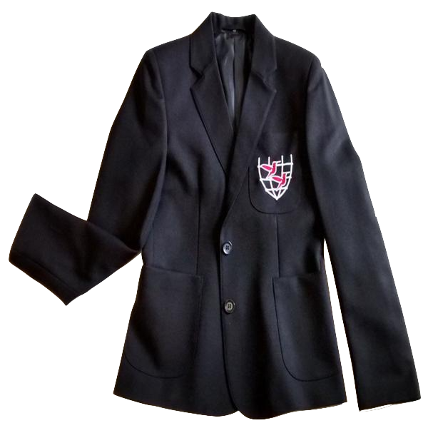 Cockshut Hill Girls Blazer