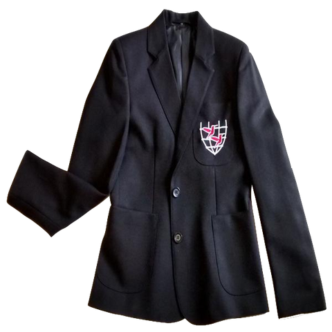 Cockshut Hill Secondary School Girls Blazer