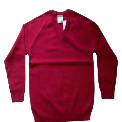 Cockshut Hill Secondary School  Pullover
