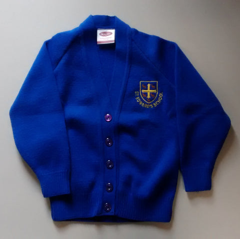 St. Edward's Knitted Pullover