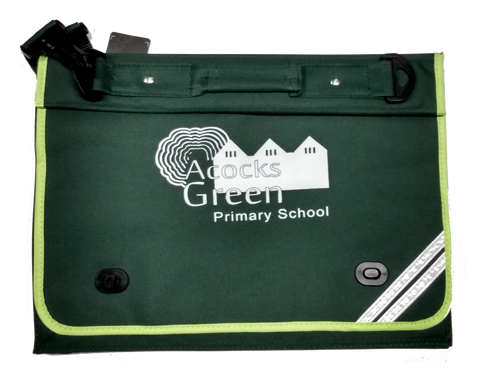 Acocks Green Document Case