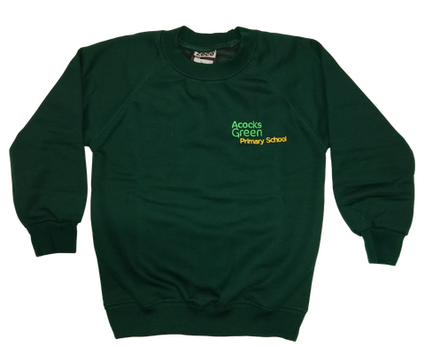 Acocks Green Primary School Sweatshirt