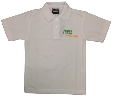 Acocks Green Polo Shirt