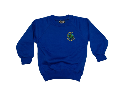 Langley Primary School Sweatshirt