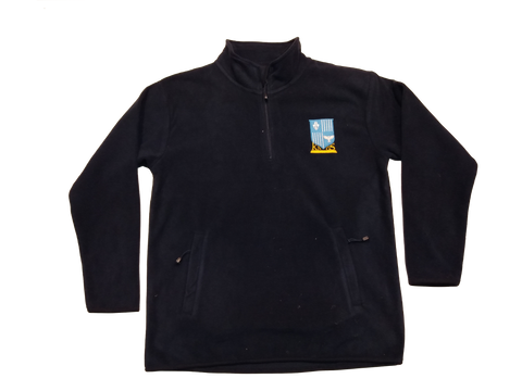 Kings Norton Girls PE Fleece Jacket