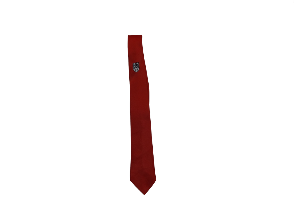 Langley Secondary School Tie