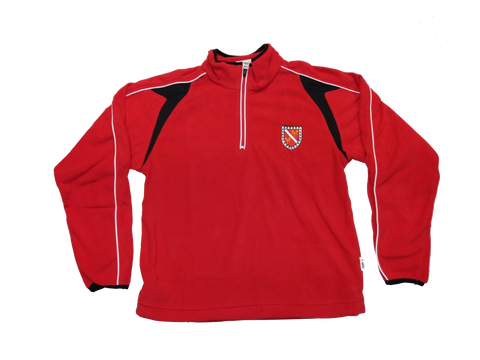 Moseley School PE Fleece Jackets (Girls)