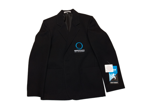 Ninestiles Secondary School Girls Blazer