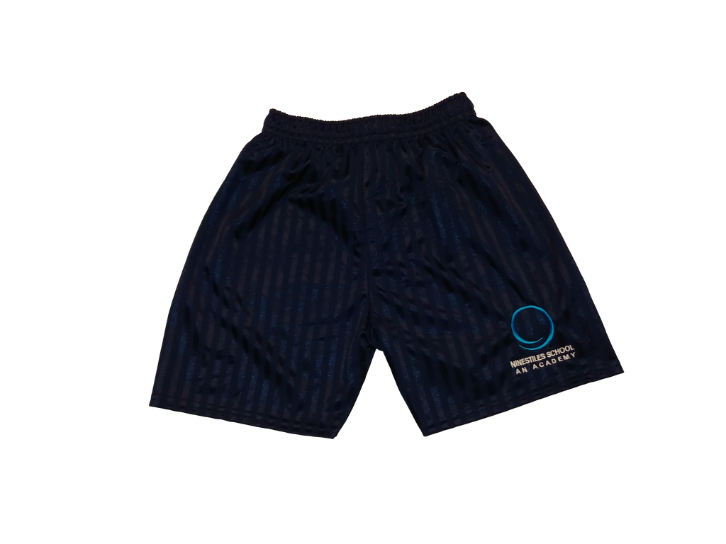 Ninestiles  Secondary School PE Shorts