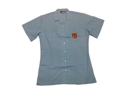 St. Peter's Secondary School Girls Blouse