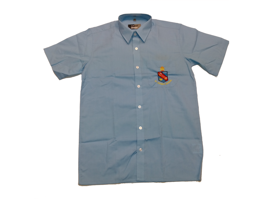St. Peter's Secondary School Boys Shirt