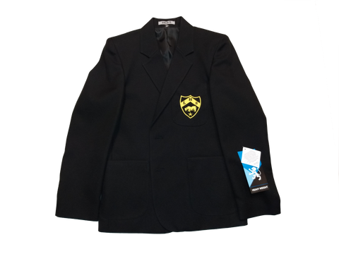 Lode Heath School Girls Blazer