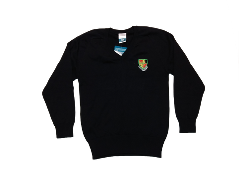 Yardley Secondary School Knitted Pullover