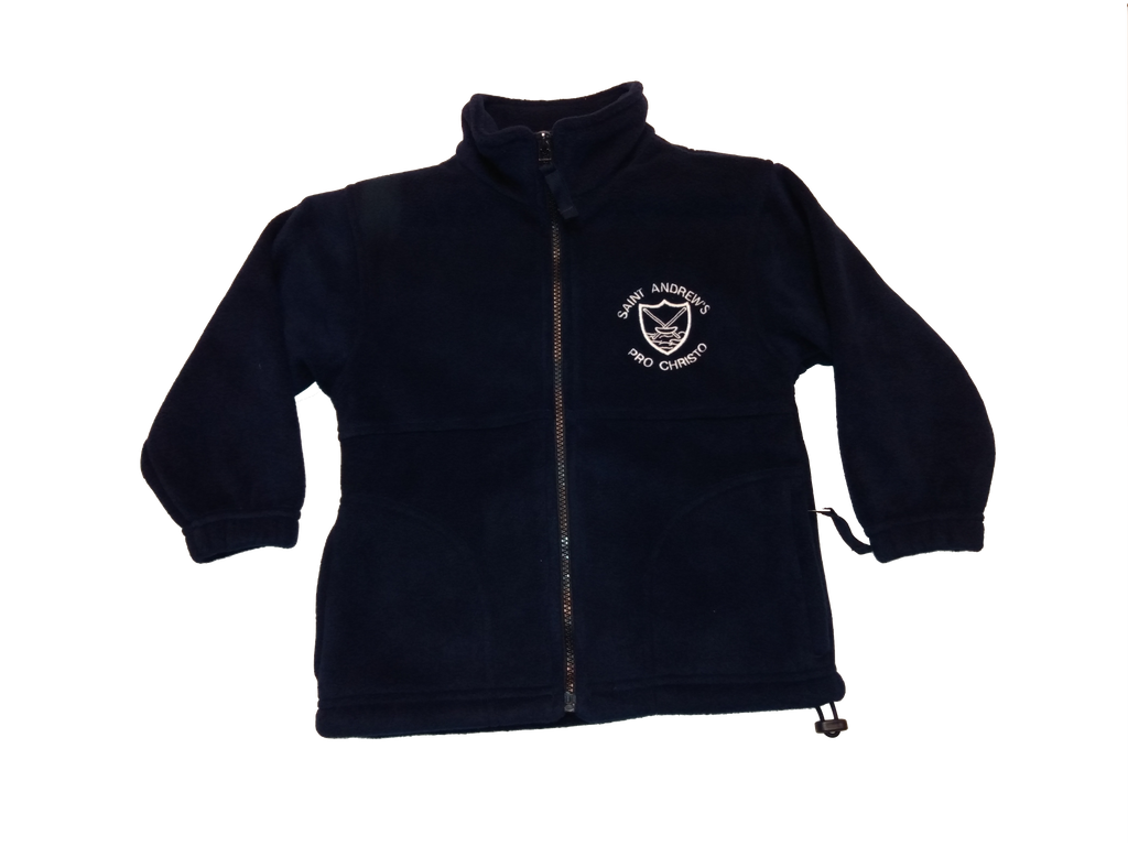 St. Andrew's Fleece Jacket