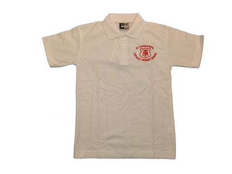 St Thomas More Catholic Primary Polo Shirt
