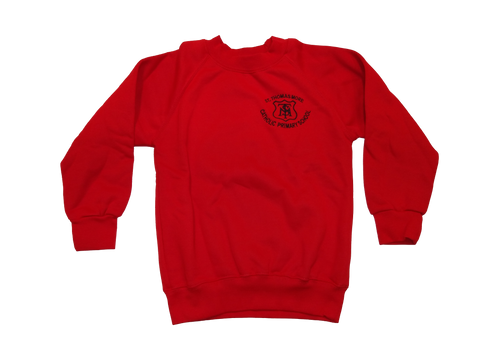 St. Thomas More Catholic Primary School Sweatshirt